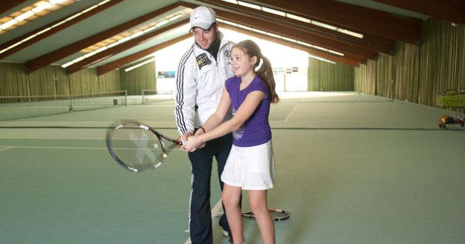 Tennisschule